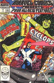 Marvel Comics Presents 18