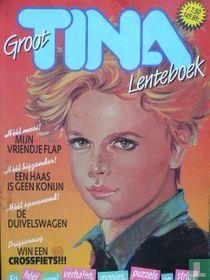 Groot Tina Lenteboek 1984-1
