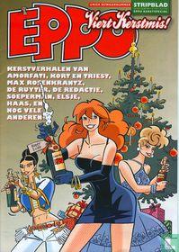 Eppo viert kerstmis! - Eppo Kerstspecial