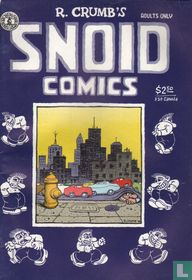 Snoid Comics