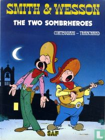 The Two Sombrheroes