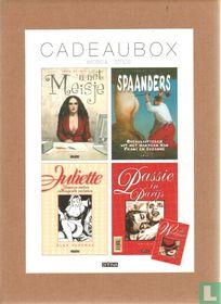 Cadeaubox Erotica Strips