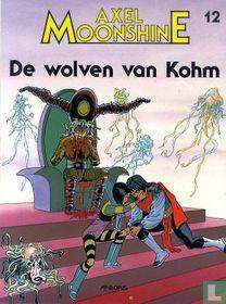 De wolven van Kohm
