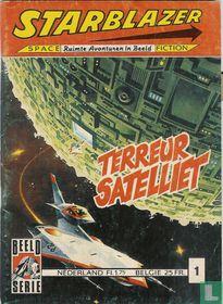 Terreur Satelliet