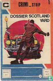 Dossier Scotland Yard
