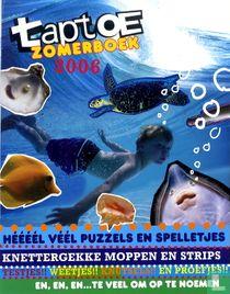 Taptoe zomerboek 2006