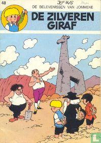 De zilveren giraf
