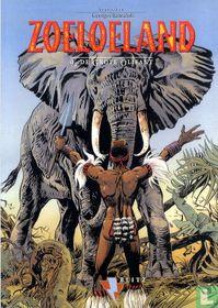 De grote olifant