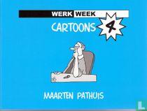 Werkweek cartoons 4