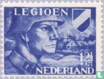Voorzieningsfonds Nederlands legioen