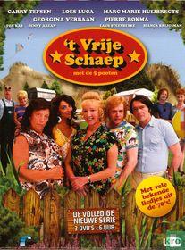 't Vrije Schaep met de 5 pooten