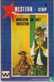 Wolven in het westen