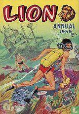 Lion Annual 1959