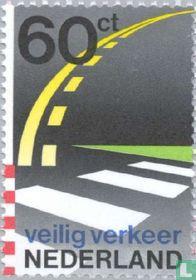 50 ans de circulation sûre aux Pays-Bas