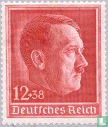 Adolf Hitler- Geboortedag 1889-1945