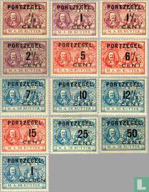 1907 Portzegel (NL P6)
