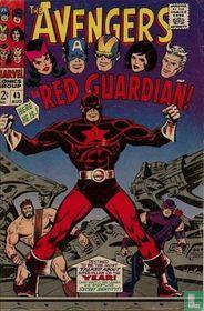 The Avengers 43