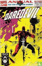 Daredevil Annual 7