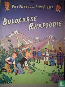 Buldaarse Rhapsodie