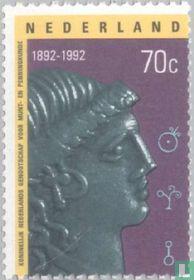 100 Jahre Gesellschaft für Münz- und Medaillenforschung
