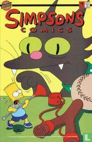 Simpson Comics 8