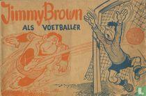 Jimmy Brown als voetballer