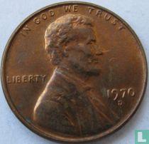 Vereinigte Staaten 1 Cent 1970 (D)