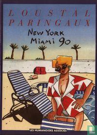 New York - Miami 90
