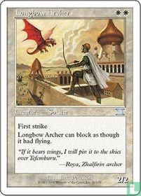 Longbow Archer