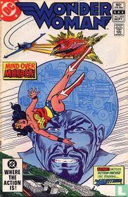 Wonder Woman 295