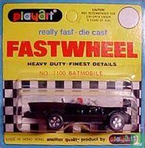 Batmobile Fastwheel