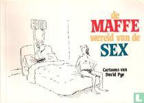 De maffe wereld van de sex
