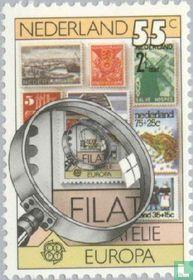 Europa – Postal History