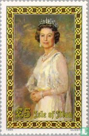 La Reine Elizabeth II acheter