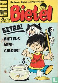 Bietels mini-circus!