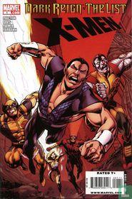 The List: X-Men