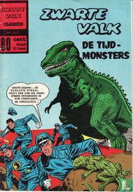 De tijd-monsters