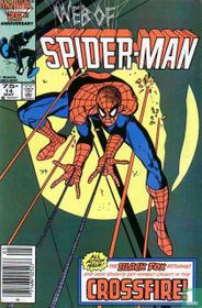 Web of Spider-Man 14