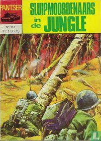 Sluipmoordenaars in de Jungle