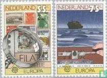 Europa - Postal History