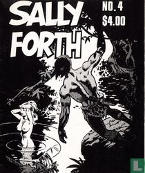 Sally Forth 4