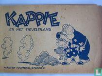 Kappie en het Neveleiland [uitg. Provinciale Zeeuwse Courant]