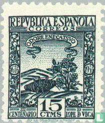 Félix Arturo Lope de Vega