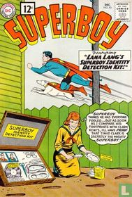 The Great Super-Hunt!