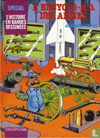 L'encyclo-B.D. des armes