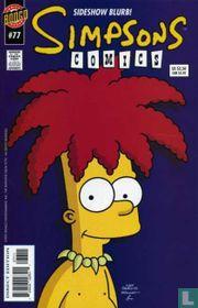 Simpsons Comics 77