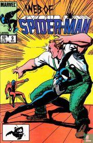 Web of Spider-man 9