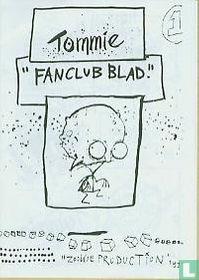Tommie fanclub blad