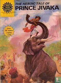 The Heroic Tale of Prince Jivaka