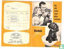 Kodak Films bij elk licht voor elke camera (2)